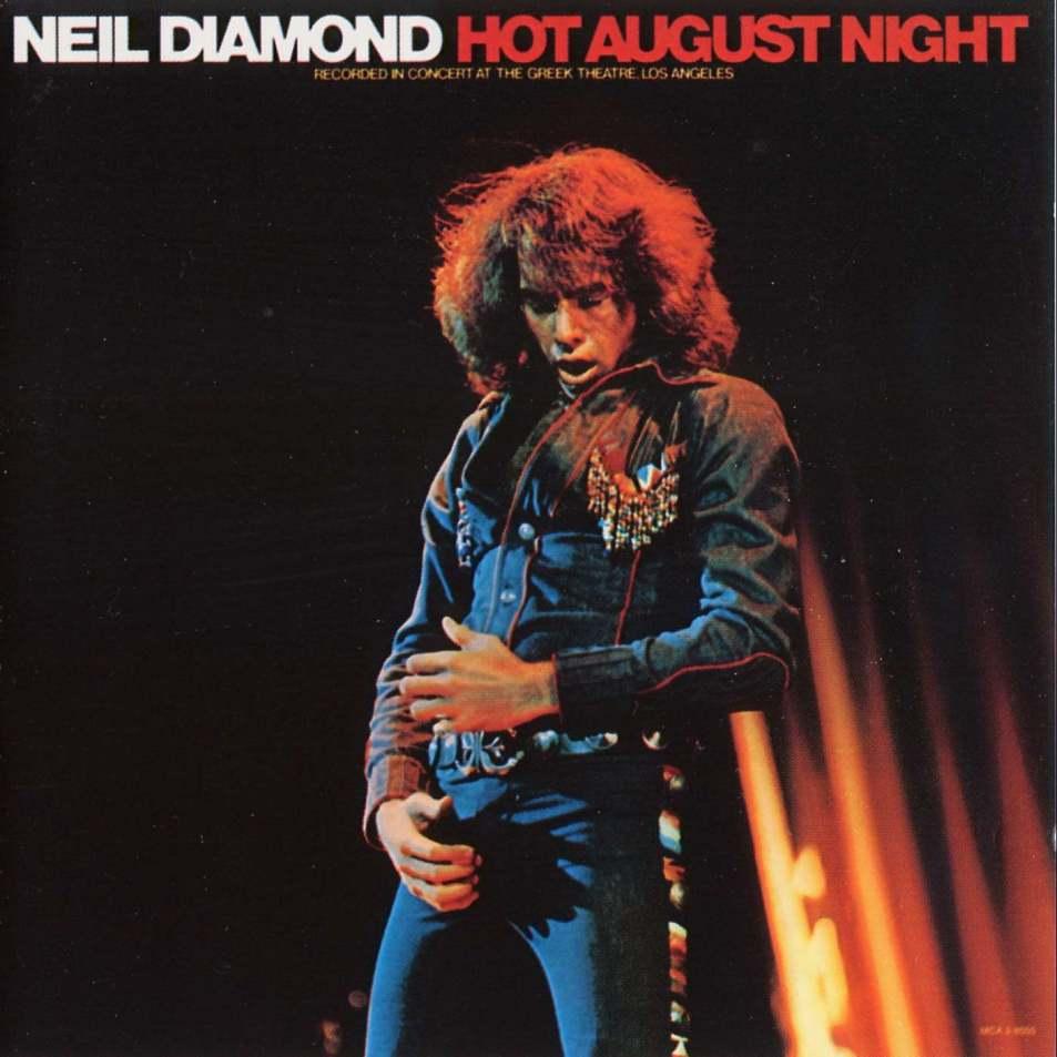 NeilDiamond-HotAugustNightFront2