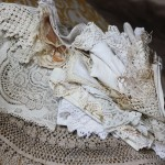 Goody Bag: Vintage Lace