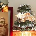 Anni-Frid's Intergalagtic Petticoat (aka: The ABBA Lamp)