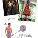 An Early Christmas with Sherlock
