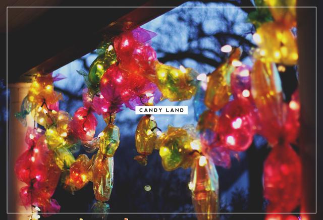 photography tips christmas lights