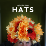 Easter Bonnets Part Deux: Coffee Filter Flower Hats