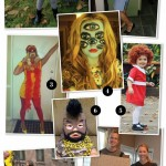 8 of My Favorite Costumes