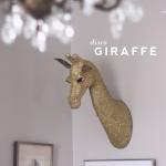 Disco Giraffe