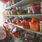 After Easter: In the Pantry
