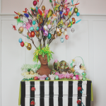 It's Beginning to Look a Lot Like Easter: Part 1