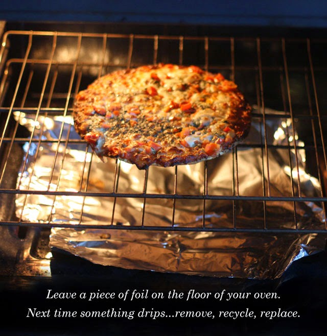 Why I Never Have To Clean My Oven Aunt Peaches