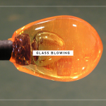 New Skill: Glass Blowing