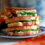 What's For Dinner: Fancy Pants Grilled Cheese