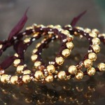 $4.00 Golden Parade Bangles