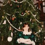 Tall Christmas
