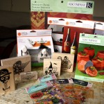 Goody Bag Giveaway: Autumn Paper Goods