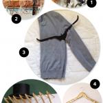 Pinterest Files: Hangers