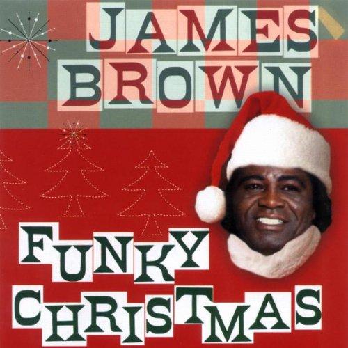 jame sbrown funky christmas