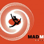 Mad Men Invitation