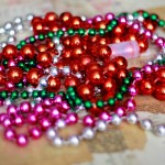 Mardi Gras Beads: Ideas?