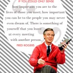The Tao of Mr. Rogers