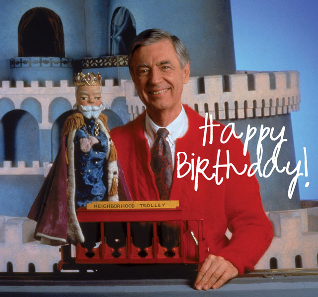 10 Things You Never Knew About Mister Rogers Aunt Peaches