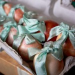 From the Archives: Onion Skin Eggs