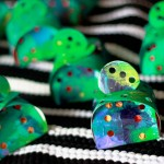 Stashbusting: Painted Party Favors