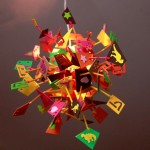 Stashbusting: Pee Wee's Playhouse Pendant Lamp