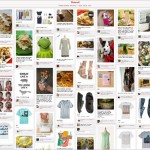 Top Five Pinterest Peeps