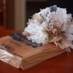 Giftwrap Challenge: Plastic Bags