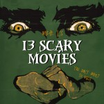 Expert Advice: Scary Movies