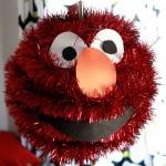 Sparkle Me Elmo