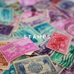 Suddenly Stamp Collector