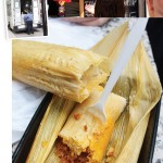 Lunch Adventure: The Tamale Spaceship