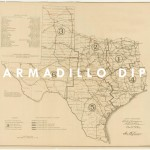 Armadillo Dip