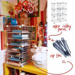 Easy DIY Paper Sorter