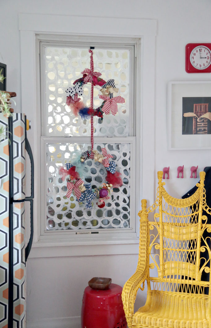 Rag-Wreaths-made-from-scrap-fabric