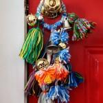 Jingle All the Doorknob