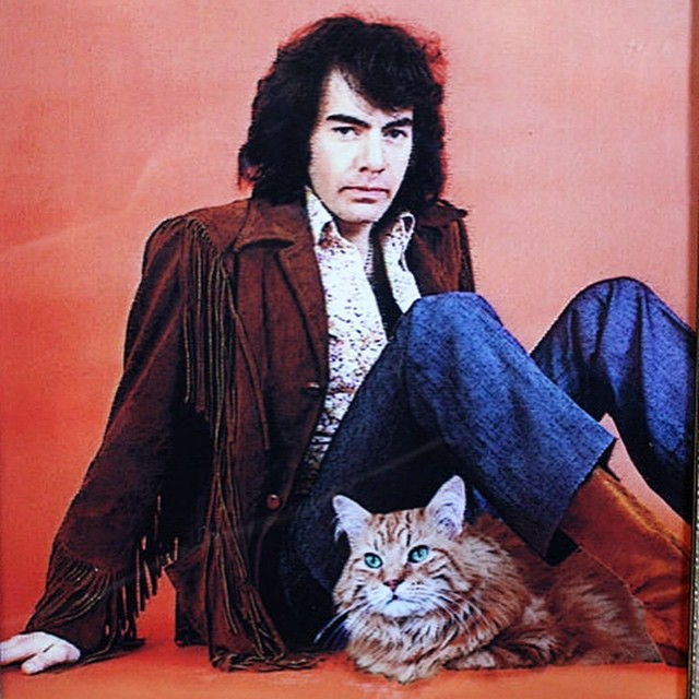 Happy birthday, you magnificent bastard. #neildiamond