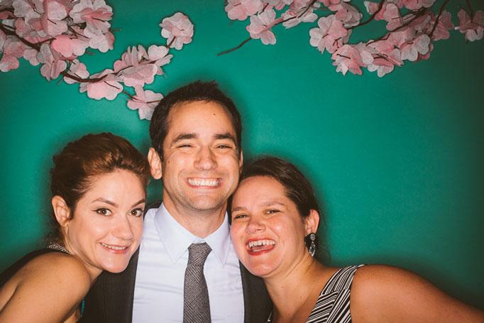 Cherry-blossom-coffee-filter-wedding-backdrop