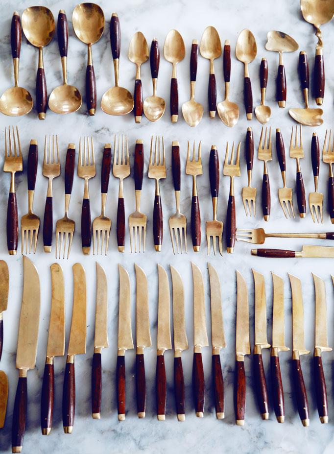 gold-serving-pieces-
