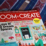 Room to Create: On Newsstands Now