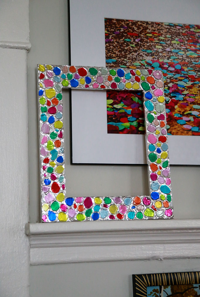 hot-glue-foil-tape-frame