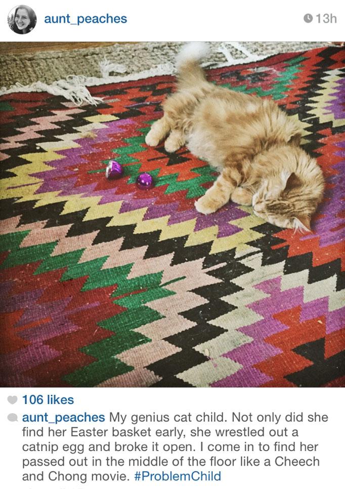 Lola-instagram