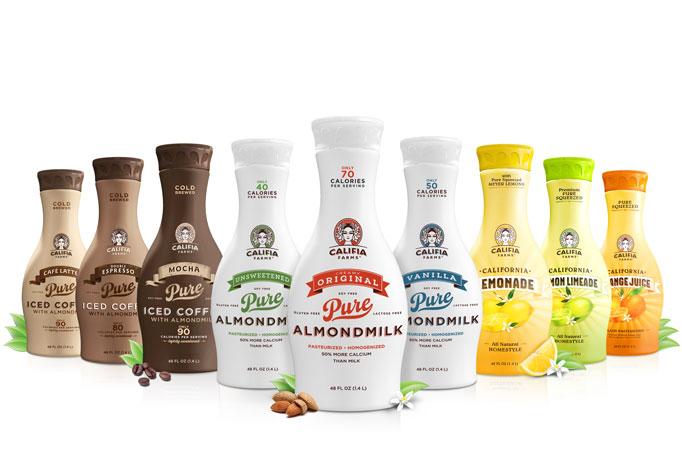 califia-products