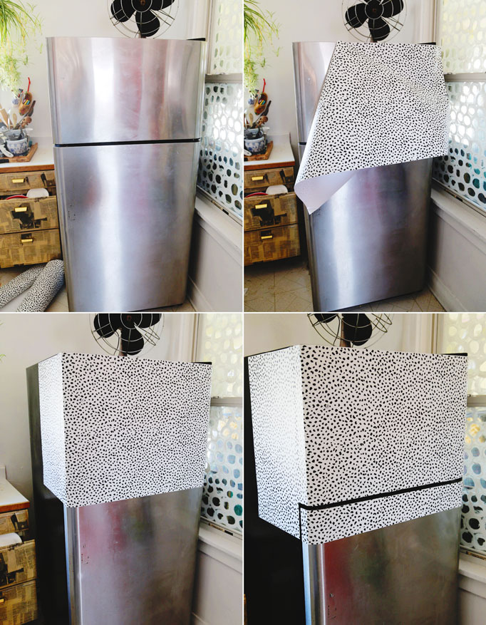 fridge-removeable-wallpaper