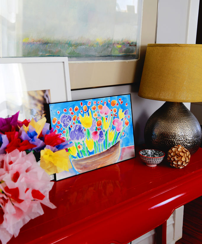 watercolor-white-glue-flowers-painting