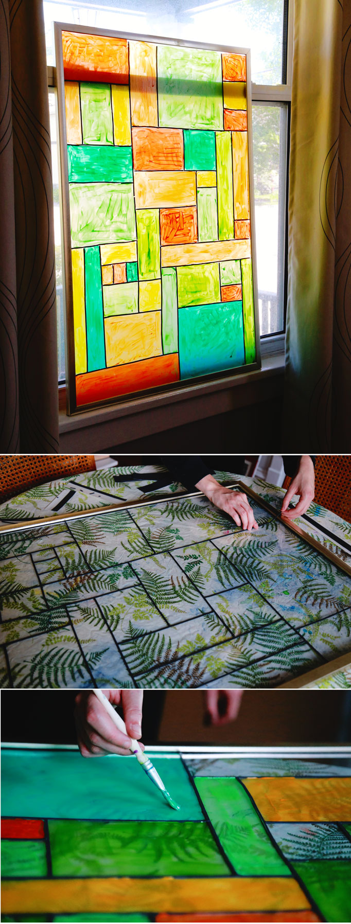 stained-glass-painting-instructions