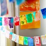 upcycled-kid-art-garland-DIY-craft