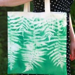 Fern Colorshot Tote bags Craft1 682