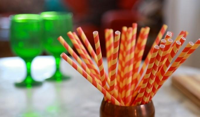 straw monday