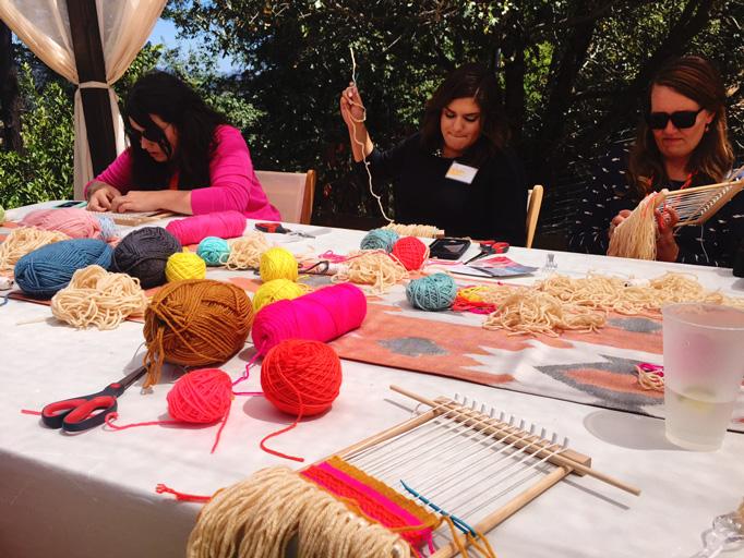 weaving-class