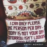today-pillow